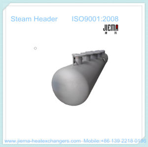 Shell Type Carbon Steel Liquid Flow Divider pictures & photos