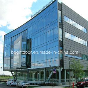 Glass Curtain Wall Systems, Glass Curtain Walling, Glass Curtain Wall Cost pictures & photos