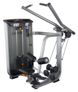 Commercial/Fitness/Fitness Equipment/Lat Pull Down