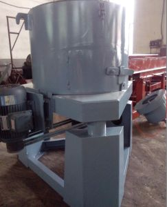 Gravity Ore Dressing Equipment Centrifugal Concentrator