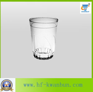 High Quality Disposable Wine Glass Cup Kb-Hn0268 pictures & photos