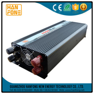 DC24V to AC110V Electronic Inverter for Sale pictures & photos