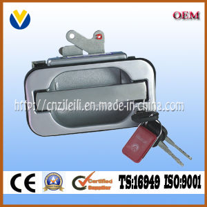 Good Quality Luggage Storehouse Lock (LL-184B) pictures & photos
