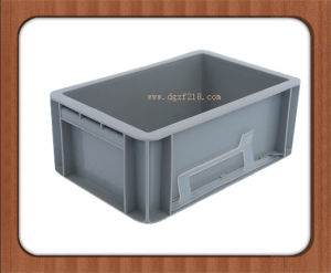EU Standard Small Plastic Storage Container for Auto Industry