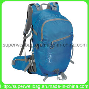 Durable Backpack Sport Traveling Cycling Rucksack Hiking Backpack Bag pictures & photos