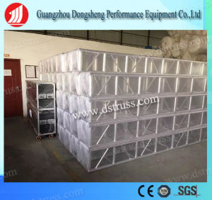 Aluminum Roof Lighting Truss for Movable Dancing Stage pictures & photos