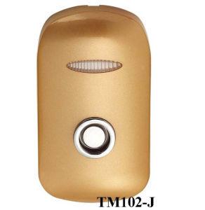 TM Card Intelligent Cabinet Lock for Sauna, Bathroom, File Cabinet (TM-102J) pictures & photos