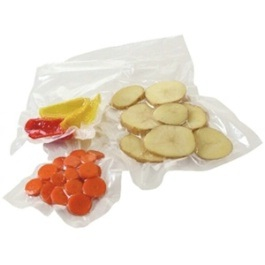 EVOH Vegetable Packaging Film or Bag pictures & photos