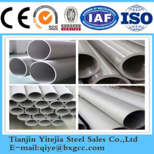 High Quality Stainless Steel Tube 310S pictures & photos