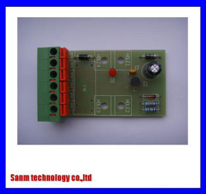 Quick PCBA/PCBA Assembly/PCB Board Turnkey Service pictures & photos