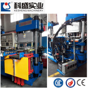 300t Hydraulic Press Rubber Molding Machine for Auto Parts (KS300V4) pictures & photos