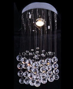 Crystal Ceiling Lamp for bedroom OM6821 pictures & photos