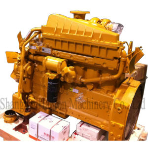 SDEC 3306DIT Series Construction Engineering Bulldozer Truck Excavator Diesel Engine pictures & photos