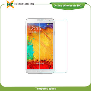 0.3mm 2.5D Tempered Glass Screen Protector for Samsung Note3 pictures & photos