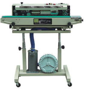 Dbf-1000 Automatic Inflating Film Sealer/Sealing Machine/Packaging Machine
