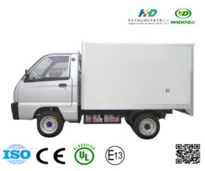 Electric Truck with CE Certificate