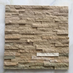 Chinese Products Wholesale Culture Wall Natural Stone (SMC-SCP310) pictures & photos
