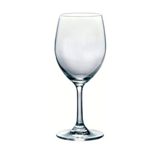 460ml Mouth Blown Wine Glass Stemware