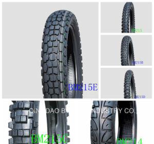 Motorcycle Tires and Tubes for Best Quality with Competitive Price (TT & TL) pictures & photos