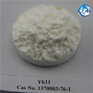 Sarms Powder Muscle Building CAS 401900-40-1 Andarine S4 pictures & photos