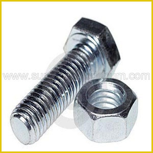 Moly Screw