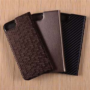 China Wholesale Book Style Flip Leather Case Cover for iPhone 7/7s/7PRO Cell Phone Case pictures & photos