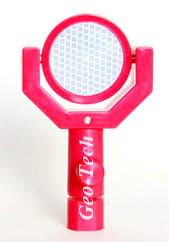 High Quality Mini Reflector for Surveying pictures & photos