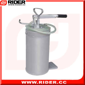 China 16l Manual Hand Operated Oil Pump Oil Dispenser