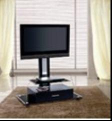 TV Stand (GW902B)