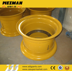 Sdlg Wheel Loader Rim Spare Parare Parts, Sdlg Wheel Loader Rim Sts, Tor Spare Parts pictures & photos