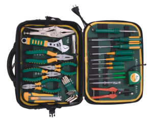 Professional Multifunction Tool Set with SGS Certificate pictures & photos