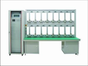 Three Phase Stationary Energy Meter Test Bench (SY8320)