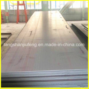 High Strength Cold Rolled Steel Sheet for Building pictures & photos