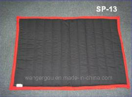 Saddle Pad, Saddle Cloth, Horse Product (SP-13) pictures & photos