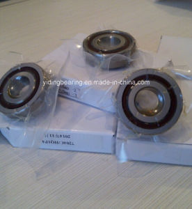 Single Row Angular Contact Ball Bearing 7007AC pictures & photos