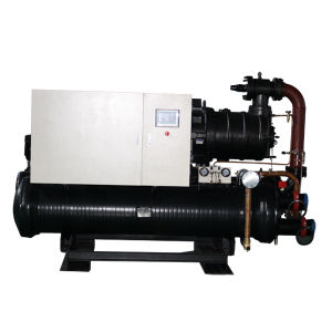 Re-Circulating Water Chiller Unit pictures & photos