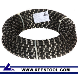 Diamond Wire (rubber) pictures & photos
