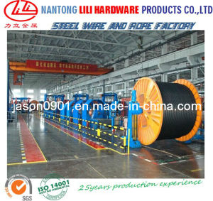 Wire Rope Manufacturer pictures & photos