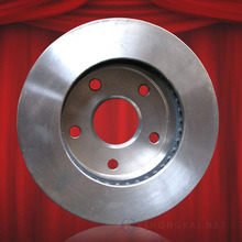 Hot Sale Drilled and Slotted Brake Discs pictures & photos