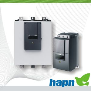 Hapn Soft Starter 5.5kw~600kw (HPISD) pictures & photos
