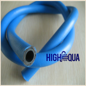China Cheap High Pressure Steel Wire Rubber Hose pictures & photos