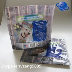 Plastic Bag Printing pictures & photos