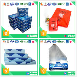HDPE Interfolded Deli Paper Poly for Food Wrap pictures & photos
