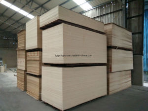 Cheap Price Good Quality Commercial Plywood Sheet pictures & photos