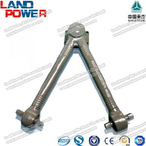 V Shape Thrust Rod/Az9725529272/HOWO Truck Parts