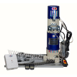 Yz Series Remote Shutter Door Roller Motor pictures & photos
