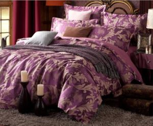 American Size Bed Sheet Set pictures & photos