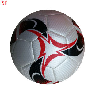TPU Soccer Ball Promotional Ball Football pictures & photos
