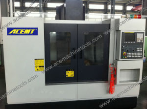 CNC Milling Machine (M600L and M800L) pictures & photos