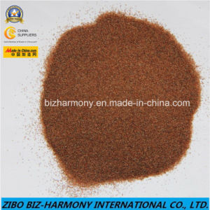 Water Treatment Garnet Sand pictures & photos